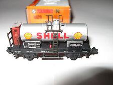Arnold Normalspur Modellbahn-Güterwagen der Spur N für Gleichstrom