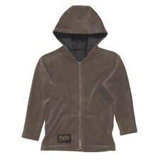Manteaux, vestes et tenues de neige marron avec capuche pour fille de 2 à 16 ans