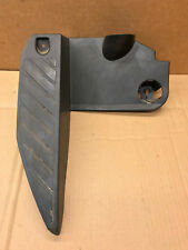 AUDI A3 8P RHD DRIVER FOOT REST FOOTREST FOOT WELL FOOTWELL PLATE 8P2864777