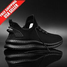 Men's Running Casual Shoes Outdoor Athletic Jogging Sports Tennis Sneakers Gym