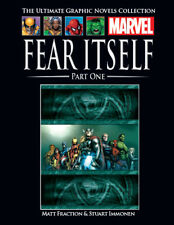 Fear Itself Part 1 - Marvel Graphic Novel  - Issue 87 -Vol. 70 - New & Sealed