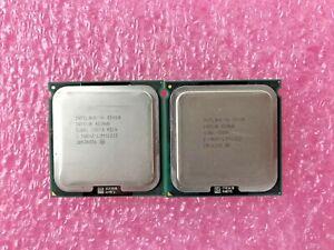 LOT OF 2 - INTEL XEON E5420 2.50Ghz Processor SLBBL