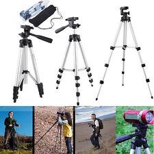 Universal Aluminum Stand Monopod Tripod For Canon Nikon Camera Camcorder + Bag