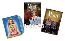 Mom (Anna Faris) Complete TV Series Season 1-3 (1 2 & 3) BRAND NEW DVD SET