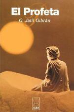 El Profeta by Khalil Gibran (1999, Paperback)