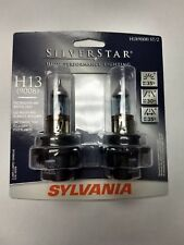 Sylvania H13(9008) St/2