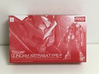 RG 1/144 GUNDAM ASTRAEA TYPE-F Model Kit Gundam 00 BANDAI from Japan