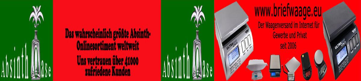 Absinth Waagen Sonstiges