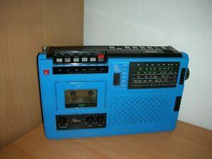 DDR RFT Stern Radiorecorder R4100
