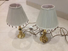 Laura Ashley 21cm-40cm Height Lamps