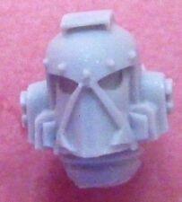 FORGEWORLD Hersesy Alpha Legion UPGRADE HELMET (G) - 40k