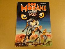 STRIP 1° DRUK / BOB MORANE - OPERATIE WOLF