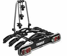 Thule EuroRide 942 Heckträger Kupplungsträger 3 Fahrräder 45kg klappbar NEU