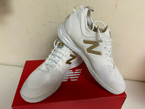 New Balance Men's Fresh Foam Tennis Shoe Style #MCHLAVRG Width 2E