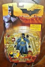 NIP Batman Begins: Zipline Attack BATMAN Action Figure! Free Shipping!