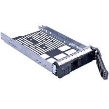 "0F238F 3.5"" Caddy SAS SATA Tray For Dell Poweredge R710 T710 R610 T610 w/ Screws"