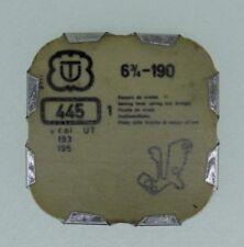 Unitas cal 190 setting lever spring 445