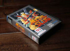 Metal Slug 1 English AES • Neo Geo NGH Console/System • SNK ~ Contra Shmup