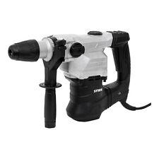 STIER Bohrhammer SHB L 4100 Hammerbohrer 1500 W 12 J 4100 Schläge/Min