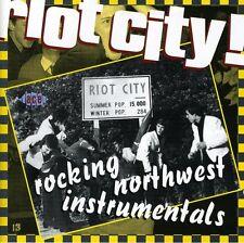 Various Artists - Riot City / Various [New CD] UK - Import