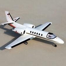 Dynam 1180MM Cessna 550 Turbo Jet RC Airplane PNP ESC Propeller Motor