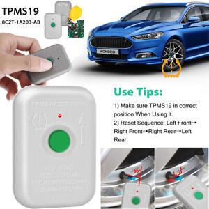 For Ford TPMS Reset Sensor Programming Training Reset Tool Tire Pressure Mointor