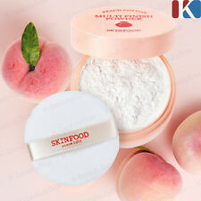 FACE POWDER Peach Cotton Multi Finish Powder 5g Loose Powder / Korean Cosmetics