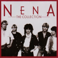 Nena : The Collection CD (2009) ***NEW***