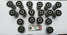 Lotus Elise Exige S1 S2 (05-) Front & Rear Wishbone suspension bushings set