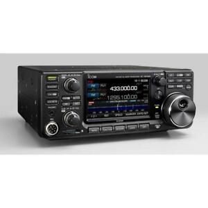 Transceiver ICOM IC-9700 -144/430/1200 MHZ Garantie Italien Advantec