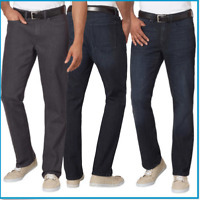 Kenneth Cole New York Men's Straight-Fit Stretch Jeans Size&Color:VARIETY NWT!