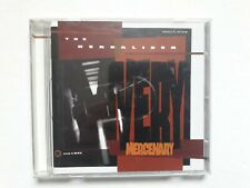 The Herbaliser, Very Mercenary, (CD, 1999)