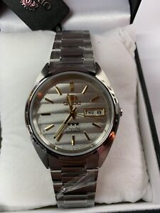 ORIENT Automatic Watch FAB00007W9 Automatic +Original Box 3 Star