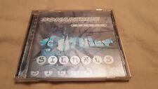 SONARTRIBE SIGNALS CD ELECTRO INDUSTRIAL DRUM N BASS DANCE CLUB DJ