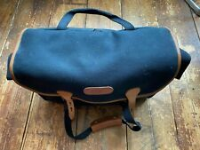 Billingham 445 camera bag black