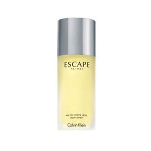 Calvin Klein Escape for Men Eau de Toilette Men's Aftershave Spray (50ml, 100ml)