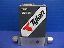 Tylan 2900 Mass Flow Controller N2, 20SLPM, Used