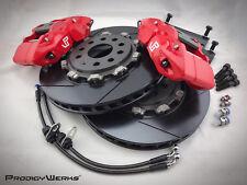 """ProdigyWerks 4 Piston 13"""" Big Brake Kit for Toyota FT86 Scion FRS Subaru BRZ aP"""