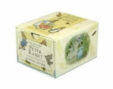 Peter Rabbit Ser.: The Miniature World of Peter Rabbit by Beatrix Potter (2007, Trade Paperback)