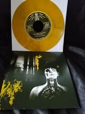 "The Dead Weather - Three Dollar Hat 7"" COLORED Vinyl Third Man Records."