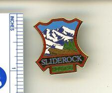 Sliderock Mountain Pin