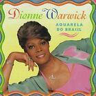 Dionne Warwick - Aquarela Do Brasil 24HR POST!!