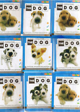 The Dog 2/Artlist Collection/50 bolsas/embalaje original/Emax