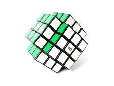 Calvin's 3x3x5 Cross-Cube with Tony Fisher & Evgeniy logo Black Body @ NOW STORE