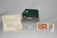 Hubley Real Toy, 1960 International Metro Truck, Boxed, Nice Original #2