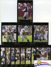 2007 Topps Dallas Cowboys Team Set(12) TONY ROMO,Jason Witten,Terrell Owens+