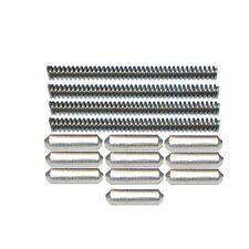 AP-MFG. (5.56) Springs (4), Stainless steel Pins (10), (.223/5.56)