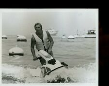 GARY PRENDERGAST CATALINA C-LAB 12/11/81 ORIG 7X9 PHOTO TV X3542