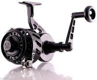 Van Staal VS150BXP Black Spinning Reel w/FREE BRAID