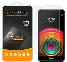 Supershieldz® Tempered Glass Screen Protector For LG X Power